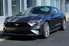 New  2019 Ford Mustang Ecoboost Premium Coupe for sale in Green Bay