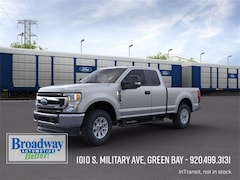 New  2020 Ford F-250SD STX Truck for sale in Green Bay