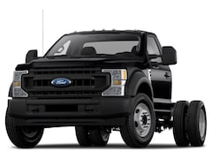 New  2020 Ford F-450SD XLT Truck for sale in Green Bay