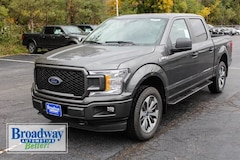 New  2019 Ford F-150 STX Truck for sale in Green Bay