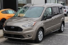 New  2019 Ford Transit Connect XLT Wagon for sale in Green Bay