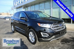 Used 2018 Ford Edge SEL SUV M028492 for sale in Green Bay