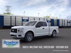 New  2020 Ford F-150 STX Truck for sale in Green Bay