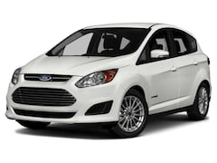 Certified 2016 Ford C-Max Hybrid SEL Hatchback 1FADP5BU8GL107872 for sale in Green Bay, WI