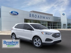 New  2020 Ford Edge SE SUV for sale in Green Bay