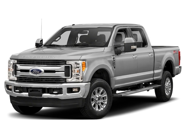 new 2019 Ford F-250SD XLT Truck Green Bay