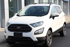 New  2018 Ford EcoSport SES SUV for sale in Green Bay
