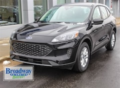New  2020 Ford Escape S SUV for sale in Green Bay