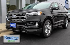 New  2019 Ford Edge SEL SUV for sale in Green Bay