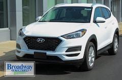 2019 Hyundai Tucson Value SUV