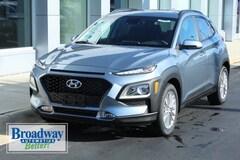 2020 Hyundai Kona SEL Utility