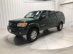 2004 Toyota Tundra Limited V8 Truck Double Cab