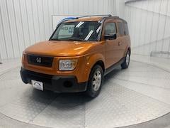 2006 Honda Element EX-P SUV