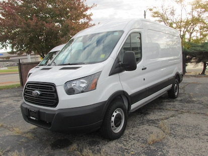 New 2019 Ford Transit-350 For Sale at Broadway Ford Truck
