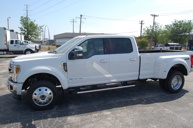 2018 Ford F-450 Diesel 5th Wheel/Gooseneck ready
