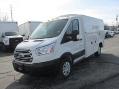 2019 Ford Transit-350 11Ft KUV Truck