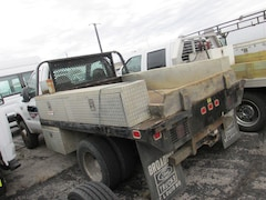 2006 Ford F-350 Chassis Truck Regular Cab