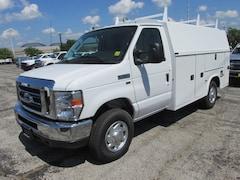 2019 Ford E-350 10FT KUV Truck