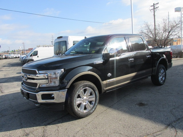 Ford F 150 Inventory Broadway Ford Truck Sales Inc