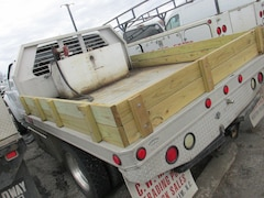 2008 Ford F-550 Chassis Truck Crew Cab
