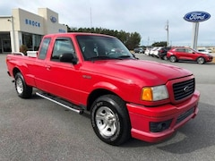 2005 Ford Ranger STX Extended Cab Long Bed Truck