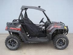 2014 POLARIS RZR 800 XC Black