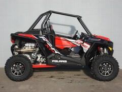 2018 POLARIS RZR XP Turbo EPS DYNAMIX Edition Red