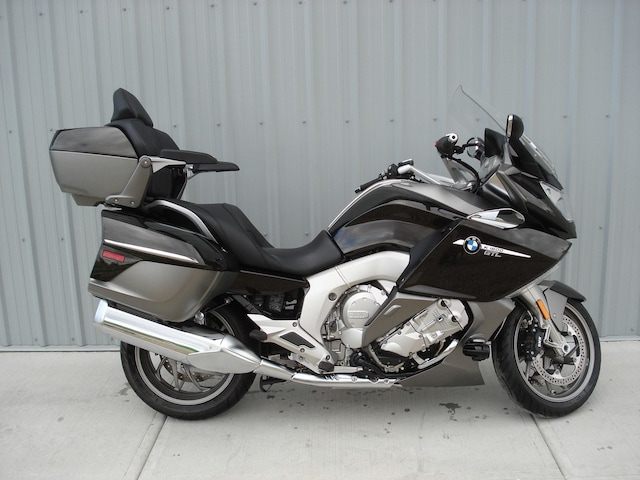 Used 2016 BMW K1600GTL For Sale at Broker's Marine & Sport