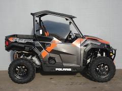 2018 POLARIS General 1000 EPS Deluxe Orange