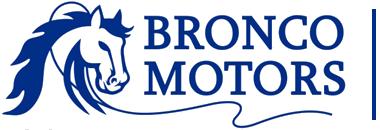 Bronco Hyundai