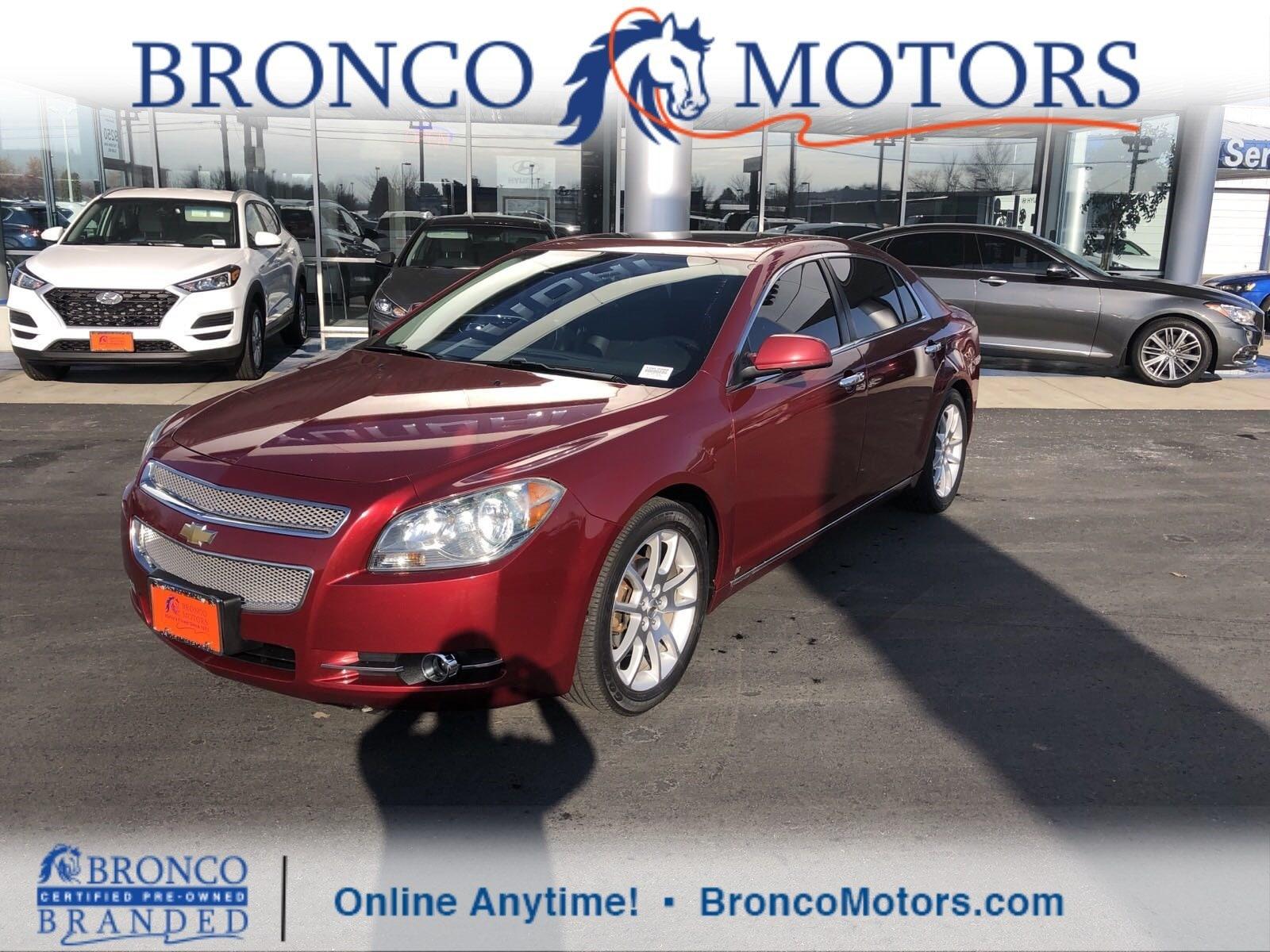Bronco Motors HyundaiBoiseID