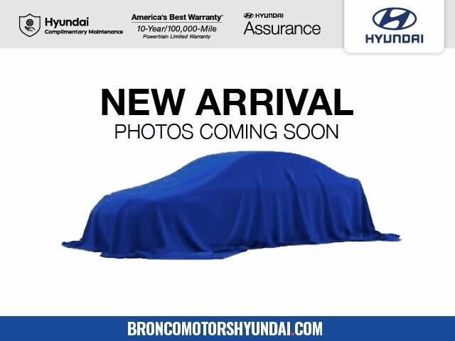 2020 Hyundai Veloster Hatchback