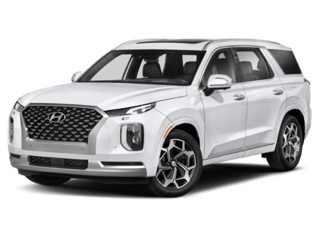 2022 Hyundai Palisade SUV