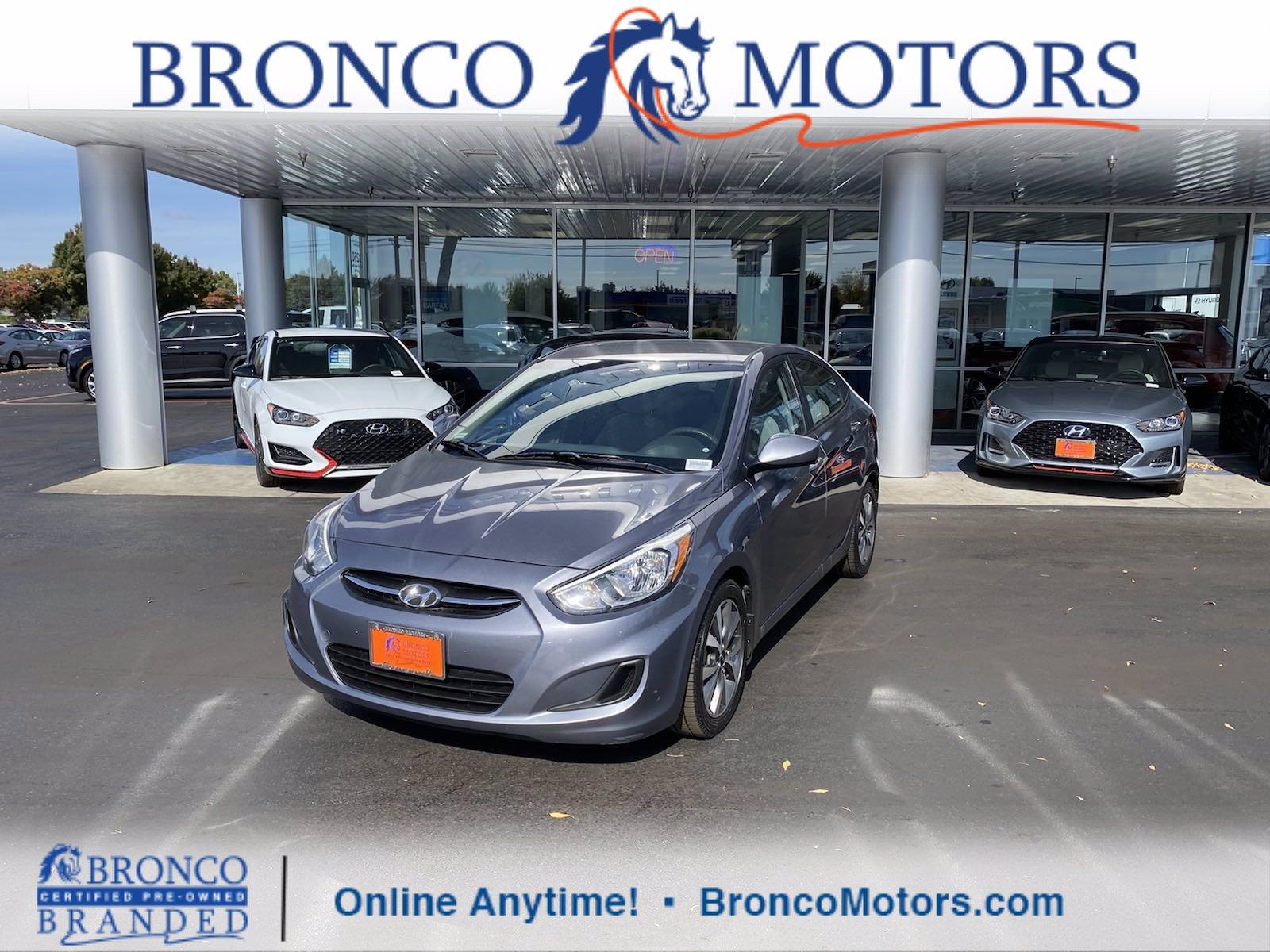 Used Cars Trucks And Suvs For Sale Bronco Motors Hyundai