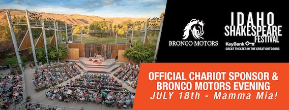 Events | Bronco Motors Family of Dealerships