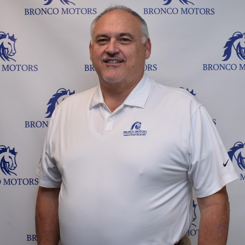 Boise Jeep Dealer: Bronco Motors Hyundai Service