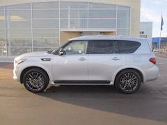 2021 INFINITI QX80 PREMIUM SELECT 4WD SUV