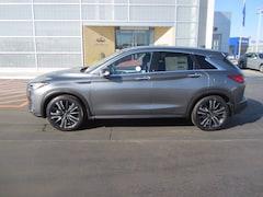 2021 INFINITI QX50 LUXE AWD SUV