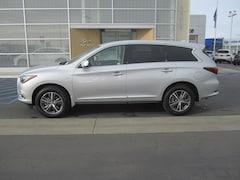 2020 INFINITI QX60 PURE AWD SUV