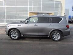 2021 INFINITI QX80 LUXE AWD SUV