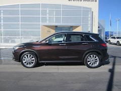 2020 INFINITI QX50 LUXE AWD SUV