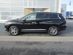2020 INFINITI QX60 LUXE AWD SUV