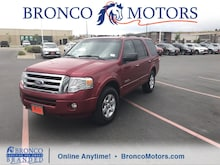 2008 Ford Expedition SUV