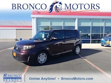 2008 Scion xB Base Wagon