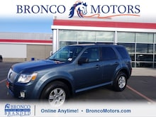 2011 Mercury Mariner Base SUV