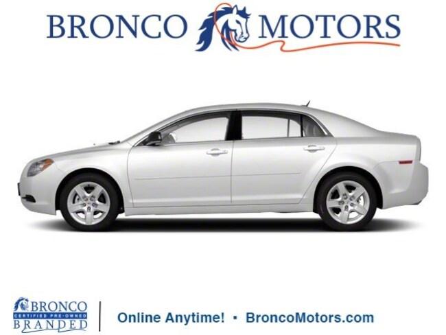 2011 Chevrolet Malibu LS w/1FL Sedan