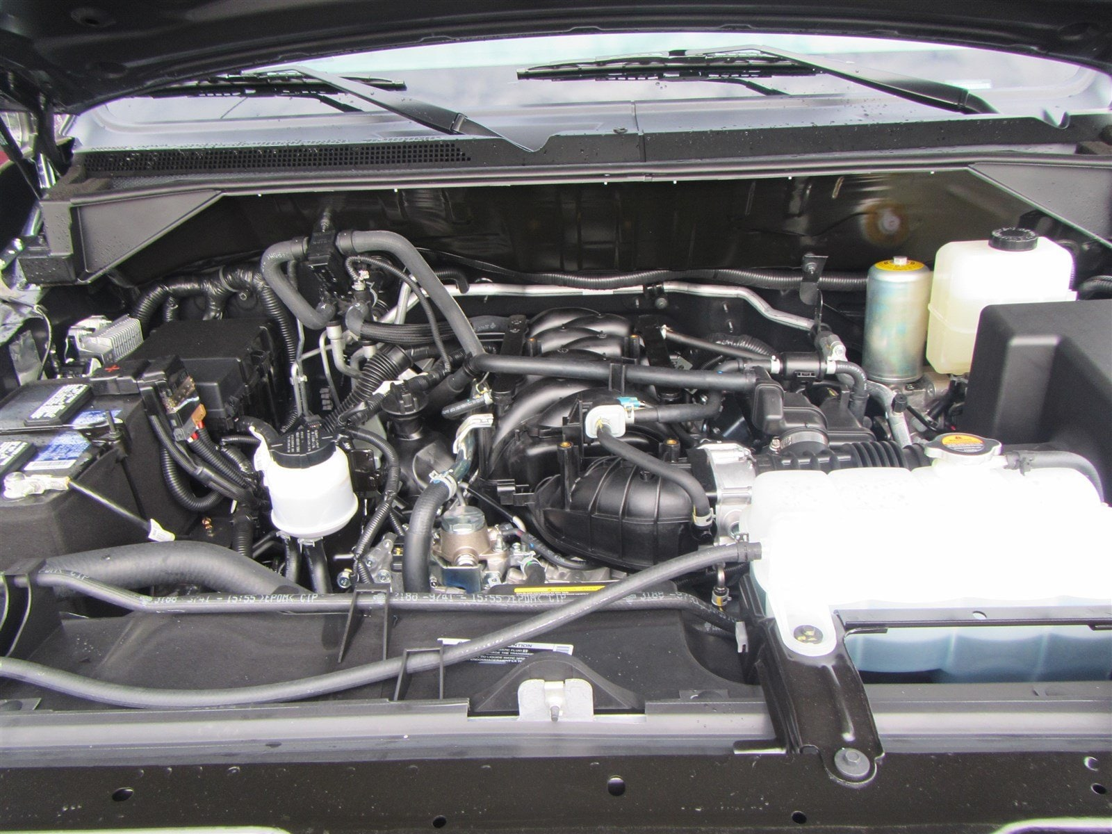 Bronco Motors NissanNampaID83687