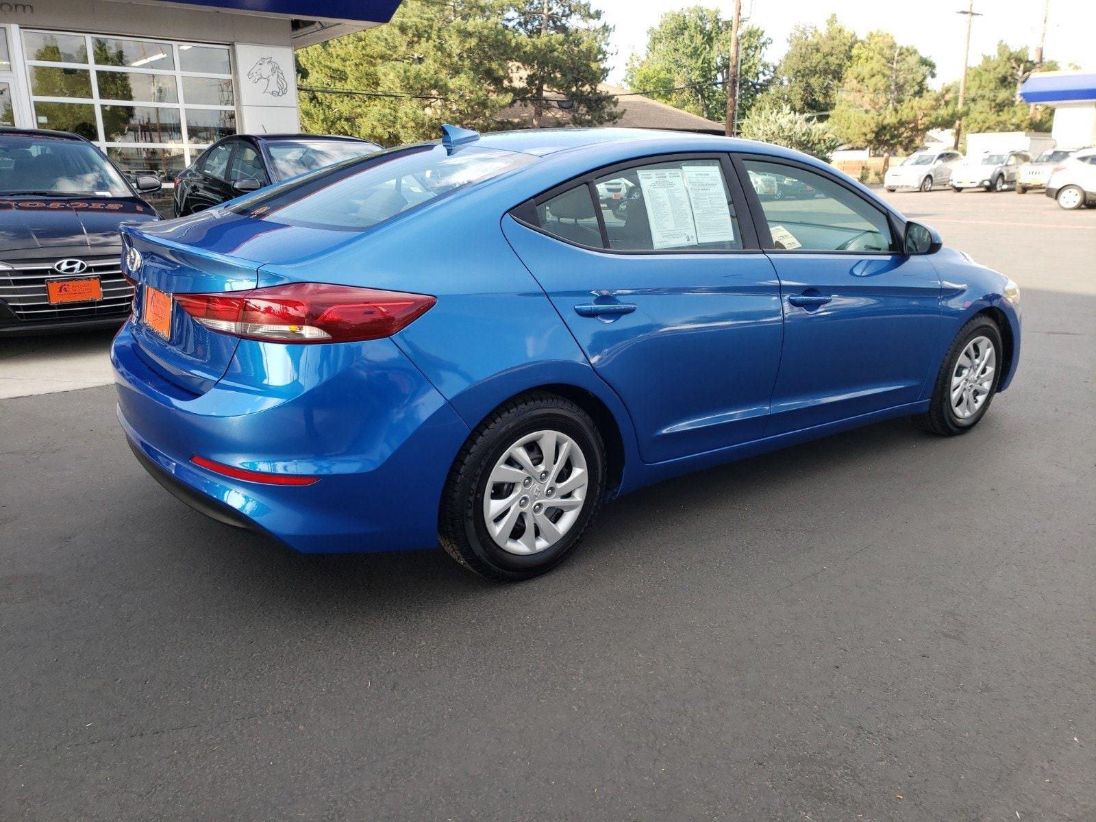 Bronco Motors Hyundai WestNampaID83687
