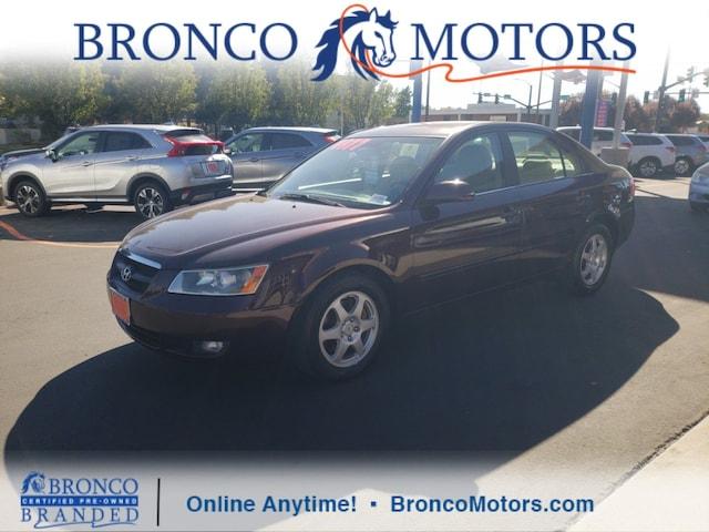 Bronco Motors Hyundaiboiseid83704