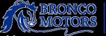 Bronco Motors Original